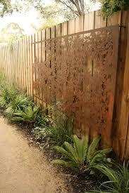 25 Incredible Diy Garden Fence Wall Art Ideas Fence Art Garden Wall Art Diy Garden Fence