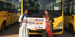 Myskoolbus Is Every Parents' Ticket To Peace of Mind – Be Bold People