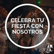 Marvel Madrid Local Para Fiestas Tenemos Las Mejores