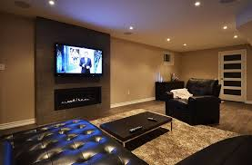 basement home theater ideas diy small