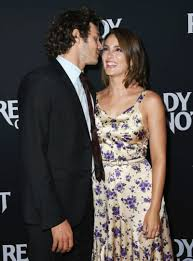 Leighton Meester and Adam Brody: Expecting! Again! | 100.1