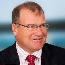 Simon Wallace-Smith | Deloitte Australlia | Partner, Financial ...
