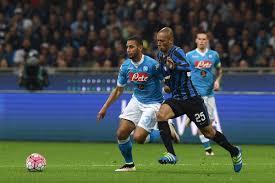 Napoli vs. Inter Milan: Live Match Thread - Serpents of Madonnina