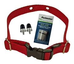 Invisible Fence Microlite Dog Fence Comfort Contact Collar Refreshment Kit