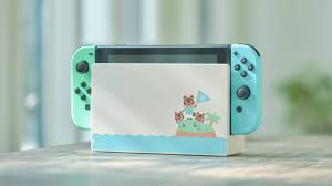 Animal Crossing Switch bundles early ...
