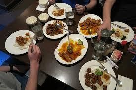 ming s restaurant washington