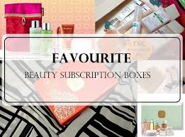 top 10 beauty subscription bo in