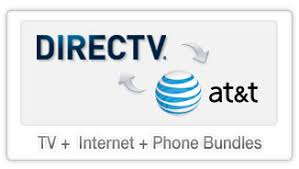 directv at t internet phone bundle