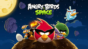 Angry Birds Space' Launches Game into Orbit