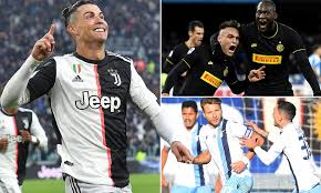 SERIE A WEEKEND PREVIEW: Juventus look to avoid Rome ruin and ...