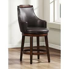 loon peak reeder 24 swivel bar stool