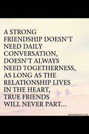 quotes about friendship quotes