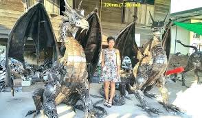 large dragon statues ifhope org