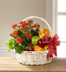 the ftd garden s paradiseª basket c34