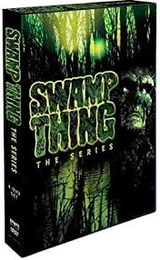 Amazon.com: Swamp Thing - The Series by Shout Factory by Bruce ...