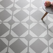 grey vinyl flooring tiles harvey maria