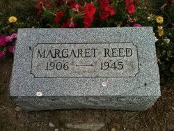 Margaret Effie Reed (1906-1945) - Find A Grave Memorial