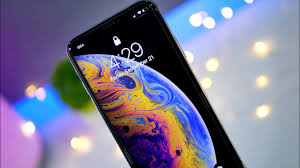 get iphone xs xs max live wallpapers on