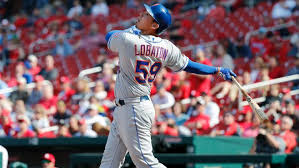 Mets call up Jose Lobaton, giving them three catchers | SNY
