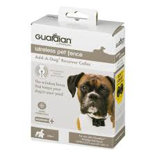 Guardian By Petsafe Wireless Fence Receiver Collar Walmart Com Walmart Com