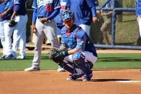 2017 Dodgers In Review: C Yasmani Grandal – Dodgers Digest