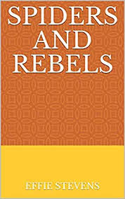 Spiders And Rebels (Danish Edition) eBook: Stevens, Effie: Amazon.in:  Kindle Store
