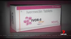 7NEWS Sydney - Common head lice drug Ivermectin found to kill ...
