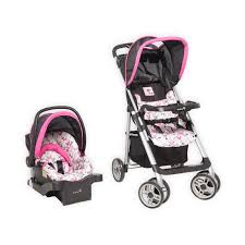 baby minnie mouse stroller car seat
