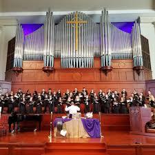 Belmont University School of Music ...
