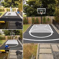 How Much Does A Basketball Court Cost Price Breakdown