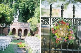 5 unique wedding venues
