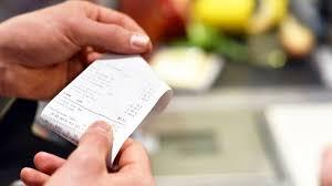 Lotteria degli scontrini, da oggi online il sito dell'Agenzia ...