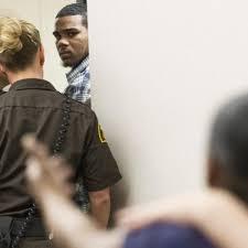 Photos: Aaron Henderson murder trial | Local Crime & Courts | qctimes.com