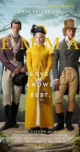 Emma. (2020) - Full Cast & Crew - IMDb