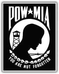 Amazon Com Vinyl Sticker Decal Ni286 Pow Mia You Are Not Forgotten Car Sticker Laptop Car Truck Window Bumper Notebook Vinyl Decal Sma6198 Home Kitchen