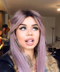 fun hair colors for pale skin find