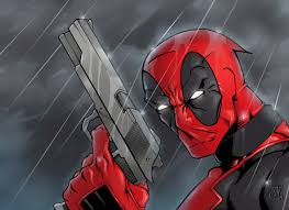 deadpool wallpaper noticias android
