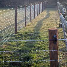 China Hot Dipped Galvanized Iron Wire Mesh Livestock Fence Panels For Animals China Livestock Panels Farm Fence Panel