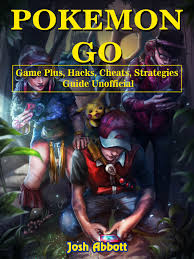 Pokemon Go Game Plus, Hacks, Cheats, Strategies Guide Unofficial