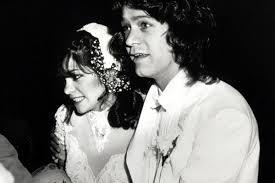The Day Eddie Van Halen and Valerie Bertinelli Tied the Knot