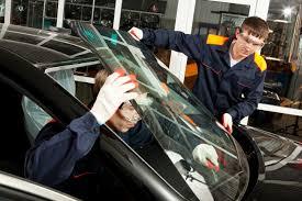 auto glass replacement vanni