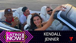 Kendall Jenner Y Su Cumpleanos Fast And Furious Latinx Now