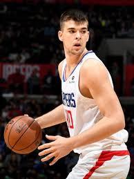 Ivica Zubac | NBA Shoes Database