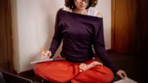 yoga teacher is good value