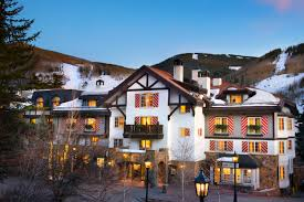 vail lodging vail hotel austria