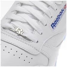 reebok classic leather ice white