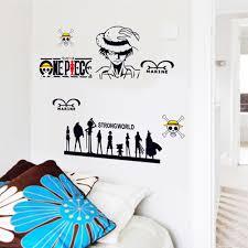 One Piece Sticker Free Shipping Worldwide 1 Fan Shop