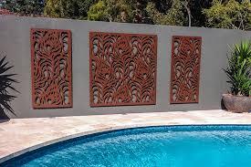 Decorative Screens Privacy Screens Outdoor Screens Perth Western Australia
