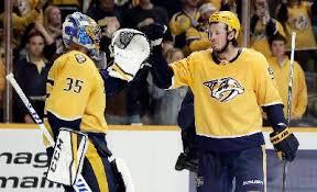 NHL fines Predators' Ryan Johansen $5,000 for elbowing   Chattanooga Times  Free Press