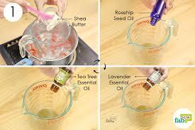 homemade anti acne cream and gel